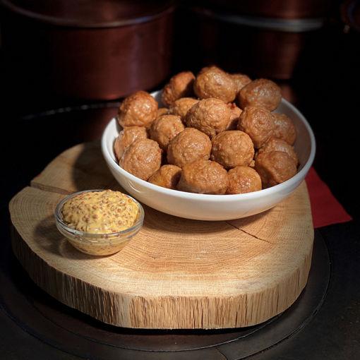 Afbeeldingen van Snackballetjes (500 gram)