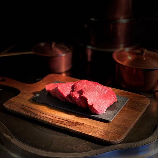 Afbeeldingen van Biefstuk exclusief graangevoerd Uruguay (500 gram) AANRADER