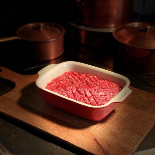 Afbeeldingen van Half om half gehakt (500 gram)