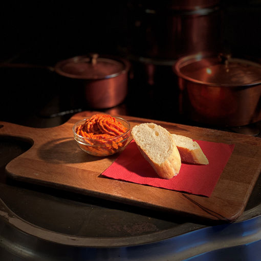 Afbeeldingen van Filet American (250 gram)