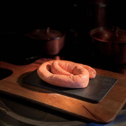 Afbeeldingen van Verse worst (500 gram)